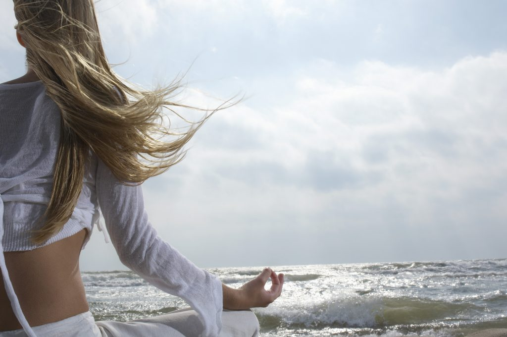 What is Meditation :-The Deeper Meaning & How does it work