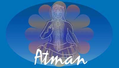 Who Am I - Atman
