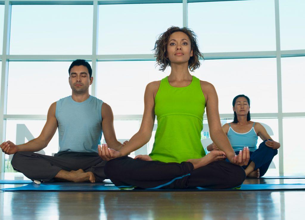 States of Meditation