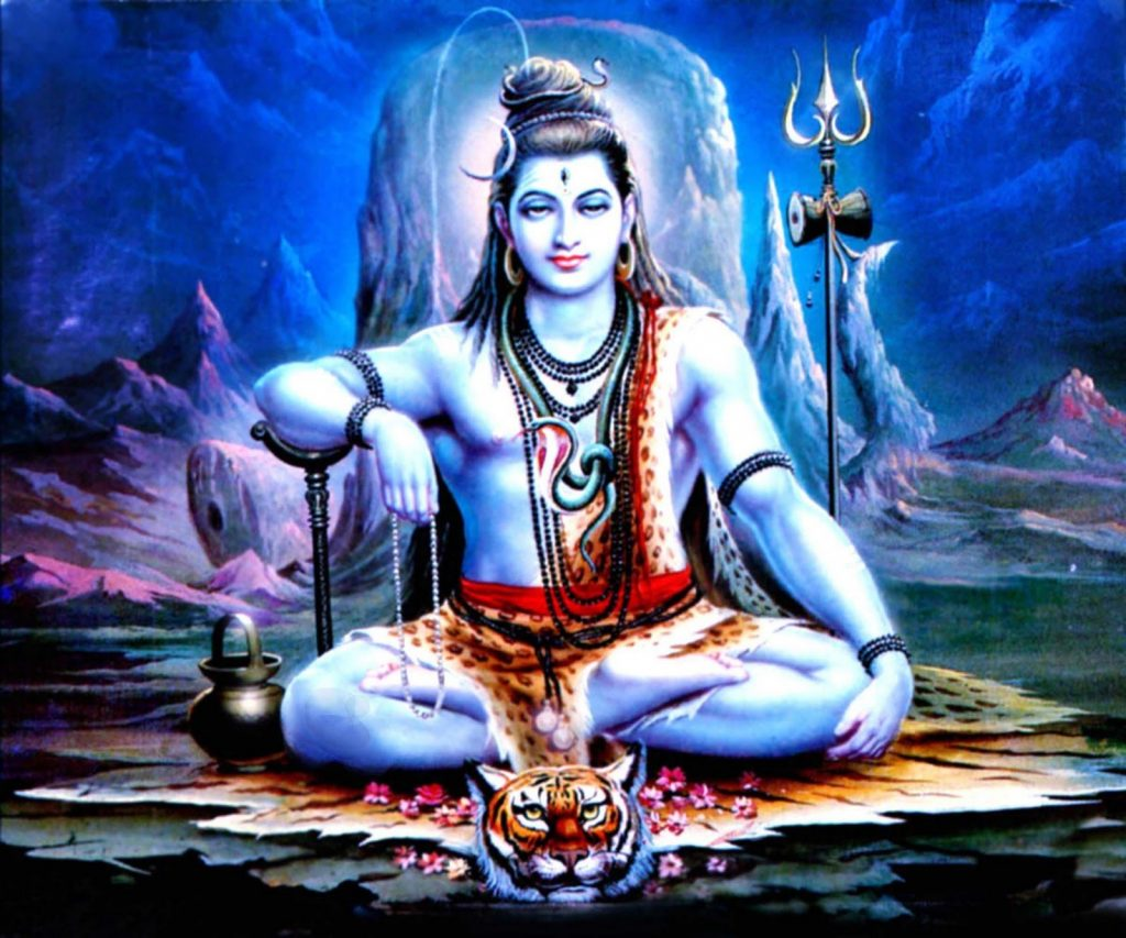 Festival of Mahashivratri & its Significance in Hinduism