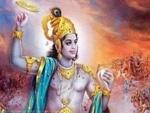 Why I Love Krishna!!